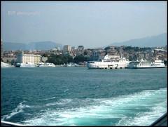 Brach (Smurfette91) Tags: beach croatia trogir brach mymommy omish sunse churchintrogir cathedralinsplit cathedralintrogir