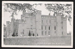 House of Binns postcard