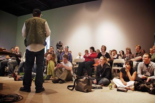WordCamp Vancouver 2010