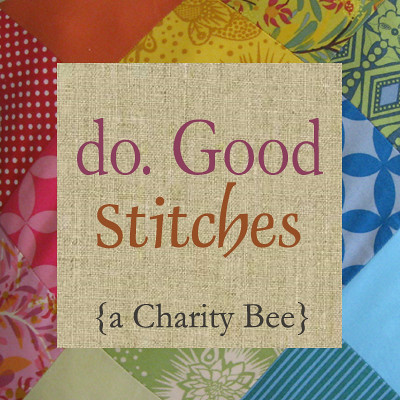 do. Good Stit