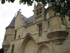 L'hôtel de Sens