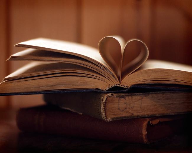 """Hush, I'm Reading"""