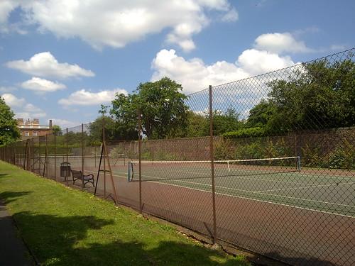 Ranger's Courts