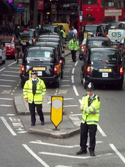 Traffic Jam (Kjackson90) Tags: london europe traffic transportation