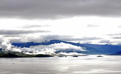 lonely planet (Senaid) Tags: morning mist skye scotland highlands nikon alone yacht planet lonely soundofsleat lochnevis d5000 spiritofphotography dubhard