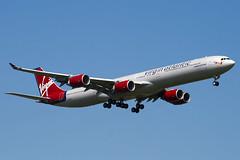 G-VSHY - 383 - Virgin Atlantic Airways - Airbus A340-642 - 100617 - Heathrow - Steven Gray - IMG_3946