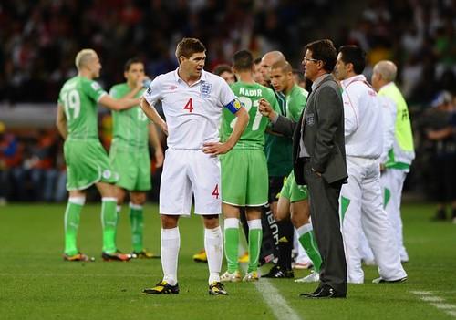 England vs Algeria, Algérie vs Angleterre, ??????? vs ???????