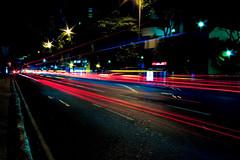 Siga a luz! (rdenubila) Tags: night noturna noite belohorizonte encontrofotogrfico