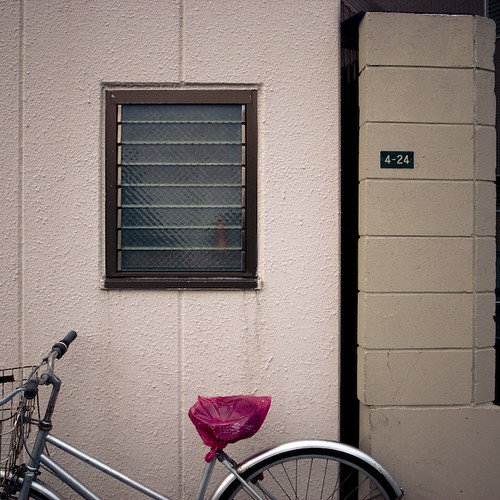 4-24 Bicycle Window