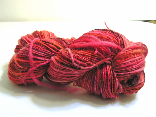The SaSS Bash Yarn