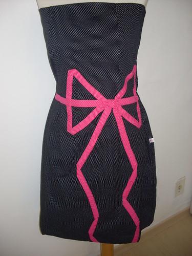 vestido barbie 42