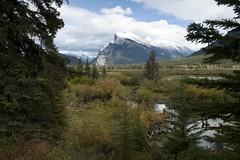 Banff10084.jpg (keithlevit) Tags: canada alberta banff banffnationalpark tunnelmountain vermilionlake secondvermilionlake keithlevitphotography
