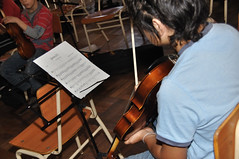 Orquesta de Paine (CNHorizonte) Tags: paine orquesta thok ignacionavarro thokrates corporacionnuevohorizonte