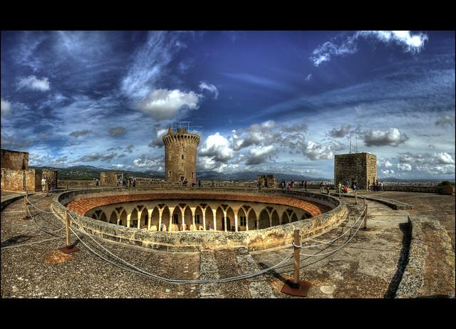 10 castillos que parecen de cuento en España 5081992976_d0a12930a9_z