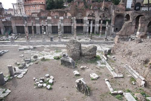 Roma, Italy - 23