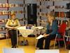 Fra Enebakk bibliotek by Akershusfyb