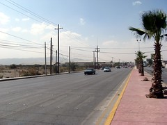 Blvd. Torreón Matamoros