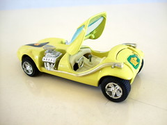TWIN MILL - JOAL (RMJ68) Tags: cars mill toy twin coches juguete diecast joal 143scale twinmill