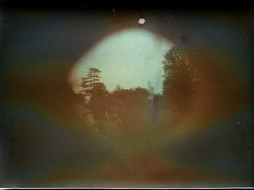 Solargraphy #1