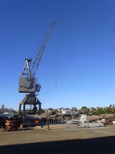 Another Crane