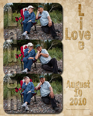 Live, Love, Laugh (Chaos2k) Tags: family trees summer vacation portrait canada love beach grass photoshop canon rocks newbrunswick 1855 efs manfrotto 2010 xsi 488rc2 055xprob allphotoswanted brianboudreau