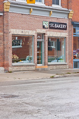 Street Scapes-10 The Bakery (Miles Away Photography - Mandi Miles) Tags: world county street ontario canada tourism rural bread grey town village small country biosphere charm tourist niagara unesco adventure bakery pastry charming quaint scapes streetscapes discover escarpment niagaraescarpment greycounty flesherton reserver staycation getawaytogrey unescowolrdbiospherereserve reservegiantsribgiants ribgreatlakesbasinontarioyours