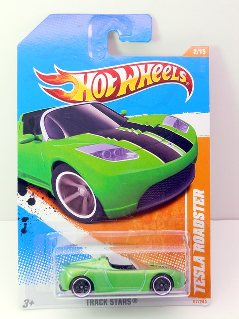 hws tesla roadster green (1)