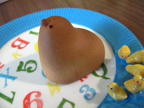 Bird Cake 12
