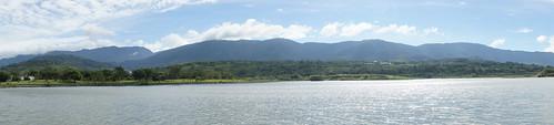 池上 大波湖