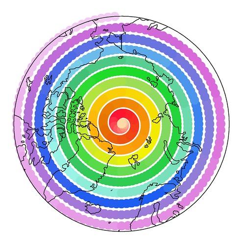 spiral arctic
