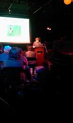 Science Cafe Deventer: De geschiedenis van de Hollandse huisvrouw