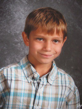 Chase - 2nd Grade