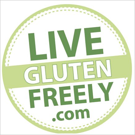 Live Gluten Freely Prize Pack