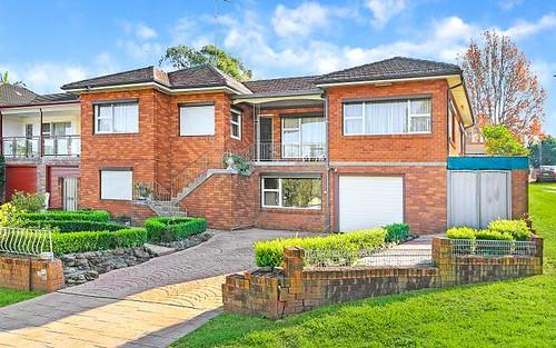 16 Georgina St, Bass Hill NSW 2197