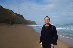 The Great Ocean Road (RossCunningham183) Tags: greatoceanroad victoria australia beach gibsonssteps 12apostles twelveapostles