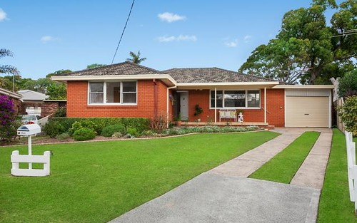 10 Sindone Pl, Caringbah NSW 2229