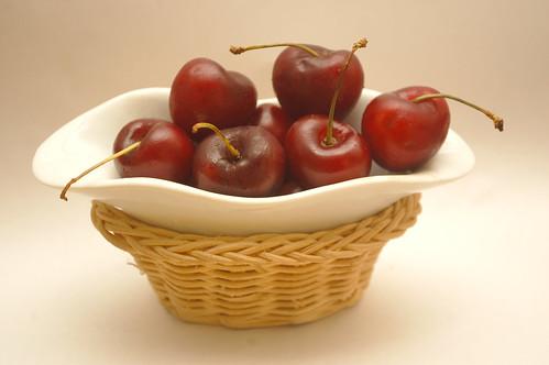 cherry by _mili_