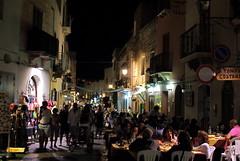 Favignana by night (andreadif) Tags: notte favignana ferragosto