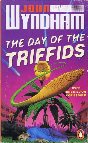 Triffid Cover No Date