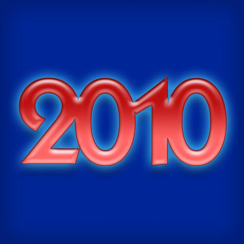 2010 - Happy New Year!