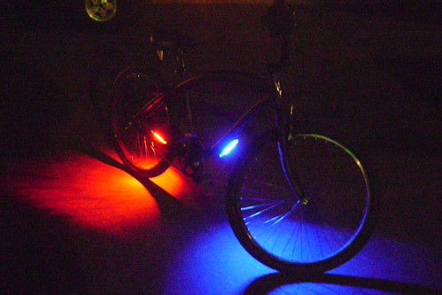 bike brights LED bicycle lights