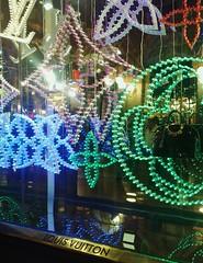 louis vuitton (omnia_mutantur) Tags: italy milan window fashion shop lights neon italia milano moda tienda negozio luci luzes vetrina vuitton galleria lonja lv louisvuitton escaparate vl galleriavittorioemanuele fiatlux sottoilcielodimilano