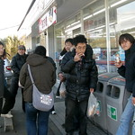 #9349 rest stop at Circle K thumbnail