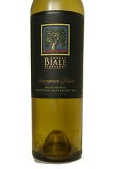 2007 Robert Biale Vineyards Pollo Bianco Sauvignon Blanc