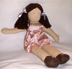 Large Doll # 6