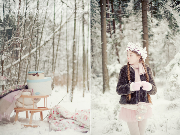 Winter Fairy Tale