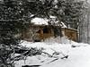 Winter house (raphic :)) Tags: las winter light house snow window nature pine forest evening dom poland polska zima śnieg okno światło przyroda sosna wieczór raphic wierzchoniów