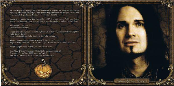 Encarte do Unarmed 4243894345_831e723689_o