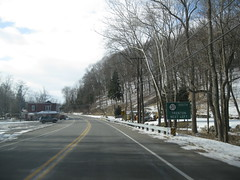 US Route 46 - New Jersey (Dougtone) Tags: road sign newjersey highway route shield hackettstown buttzville 010310