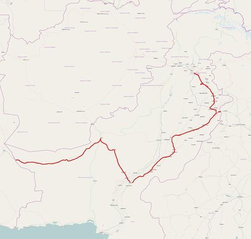 OSM Pakistan COMPLETE